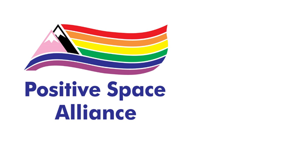 Positive Space Alliance Logo